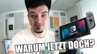 Mein 2000€ PC! - Jetzt DOCH ne Nintendo Switch?! #lennyvloggt