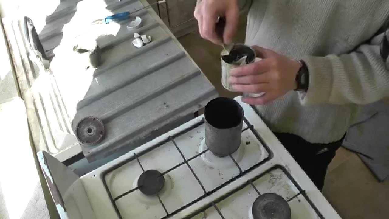 Как добыть алюминий в домашних условиях