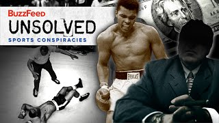 The Conspiracy Of Muhammad Ali's Fixed Fight