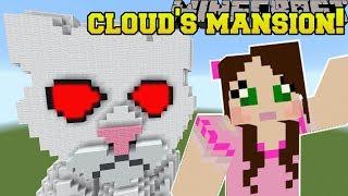 Minecraft: CLOUD