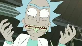 Rick & Morty Season 3 Mulan Szechuan McNugget Sauce