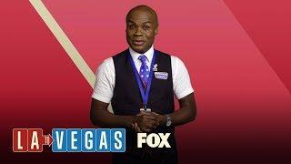 Pre-Flight Video: Hangover Guidelines | Season 1 | LA TO VEGAS