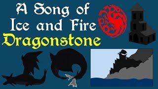 ASOIAF: Dragonstone (Book Spoilers)
