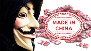 The TRUTH about CHINESE BRANDS !
