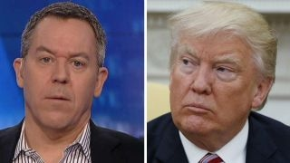 Gutfeld: Trump impeachmentitis is spreading