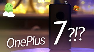 OnePlus 7 Leaks: Slider? Pop-out camera? What we know so far!