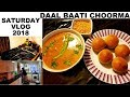 Saturday Indian Lunch Routine || रा�...mp3