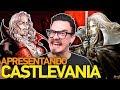 A HISTÓRIA DE: CASTLEVANIAmp3