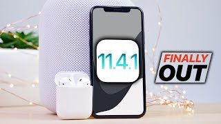 iOS 11.4.1 Released! Everything You Need To Know!