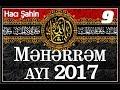Məhərrəm ayı söhbəti - 9 Tasua (30...mp3