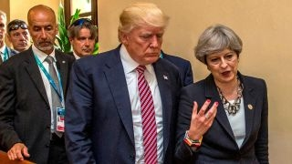 Terror, Russia and climate change top G7 agenda