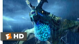 Pacific Rim - Cherno Alpha & Crimson Typhoon Scene (4/10) | Movieclips