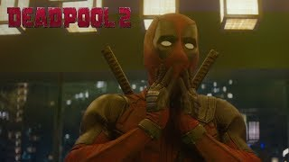 Deadpool 2 | Look for it on Digital, Blu-ray and DVD | 20th Century FOX