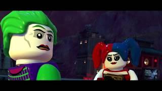 E3 2018   LEGO DC VILLAINS   Hands-on Gameplay