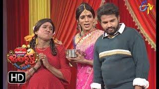 Hyper Aadi, Raijing Raju Performance   Jabardasth   18th January 2018     ETV  Telugu