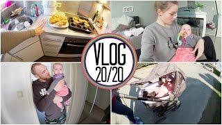 FAMILYVLOG ❘ Das Ende des Vlogmarathons - Q&A Alltagsvlog 🎉❤️ ❘ MsLavender