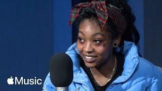 Summer Walker: Up Next Artist Beats 1 Interview | Apple Music