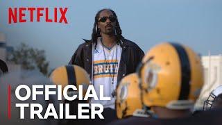 Coach Snoop   Official Trailer [HD]   Netflix