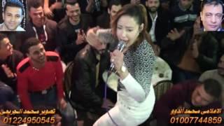 فيفى محمد نزلت وسط الجمهور والفرح خراب وعبسلام الاعلامى محمد الدوو قناة محمد الجريعى