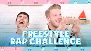 FREESTYLE RAP CHALLENGE!