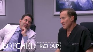 """Botched"" Recap: Season 5, Episode 6 
