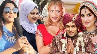 Salman Khan To Marry Iulia Vantur Or Katrina Kaif ? | Bhaijaan