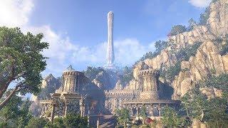 The Elder Scrolls Online: Summerset Story & Lore Livestream