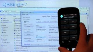 How to Root the Samsung Nexus S (4G) - Latest