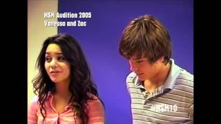 The Auditions   High School Musical 10 Reunion   Disney Channel