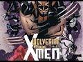 Nerdlocker Comic Book Review - Wolverine...mp3