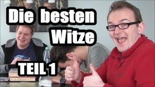 """Die """"besten"""" Witze 1/2    Best of PietSmiet Compilation"""