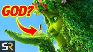 10 Moana Theories That Completely Change The Movie