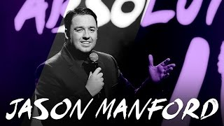 "Jason Manford: ""Peppa Pig is fat shaming!"""