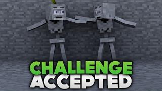 WIR SIND SKELETTE! - CHALLENGE ACCEPTED!   DieBuddiesZocken