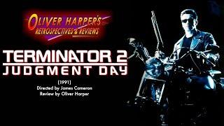 Terminator 2 (1991) Retrospective / Review