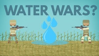What If Earth Ran Out Of Water And Food?