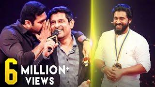 Vikram, Nivin & Jeyam Ravi - Kalippu & Fun unlimited