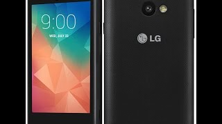 LG L45 Dual X132 Hard Reset and Forgot Password Recovery, Factory Reset