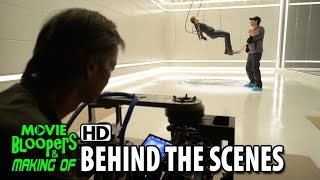Insurgent (2015) Making of & Behind the Scenes (Part1/2)