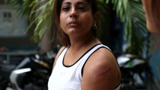 Femicide, Part 1: Honduras, one of the most dangerous places to be a woman | ABC News