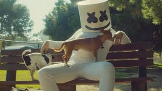 Marshmello - Ritual (feat. Wrabel) [Official Music Video]