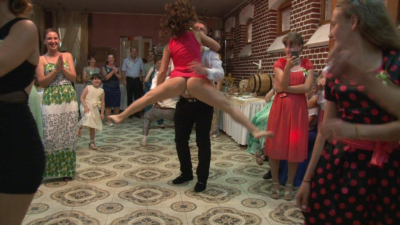 Ютуб ржачный конкурс на свадьбе