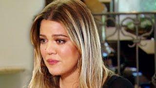 Khloe Kardashian Explains French Montana on KUWTK