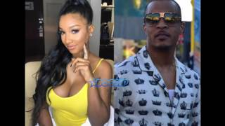 Chris Brown slides in Bernice Burgos DM & TI