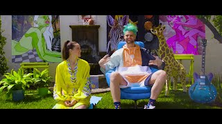 Sofi Tukker  |  Coachella Curated 2019
