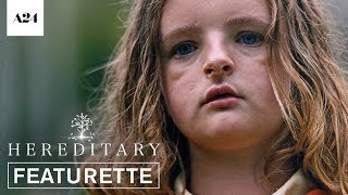 Hereditary | Meet Charlie | Official Featurette HD | A24