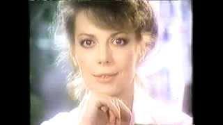 Natalie Wood 1981 Raintree Lotion Commercial