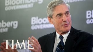 Former FBI Chief Robert Mueller Appointed As Special Counsel To Oversee Russia Investigation | TIME
