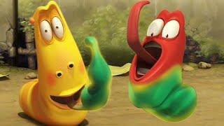 LARVA - SÚPER LÍQUIDO | 2018 Película Completa | Dibujos animados para niños | WildBrain