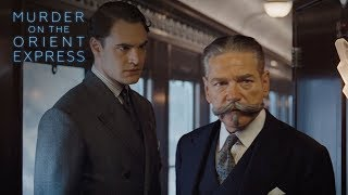 """Murder on the Orient Express   """"Killer"""" TV Commercial   20th Century FOX"""